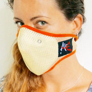 Pollution Masks & Purifiers