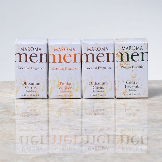 Men Perfume in Box - 10 ml