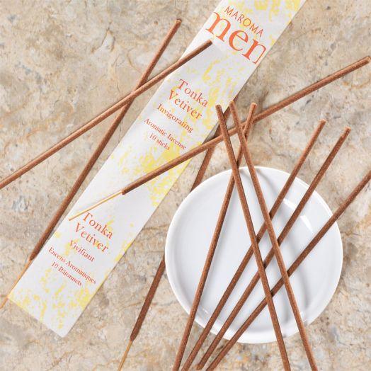 Maroma Men Aromatic Incense