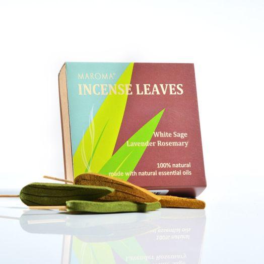 Incense Leaves