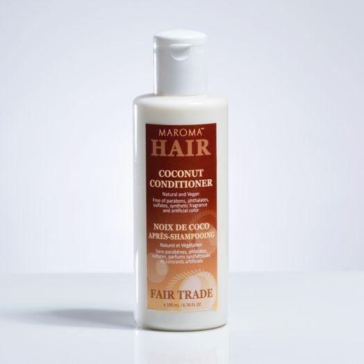 Coconut Hair Conditioner