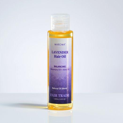 Bath Essential Hair Oil