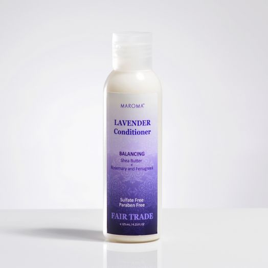 Bath Essential Hair Conditioner - 125 ml