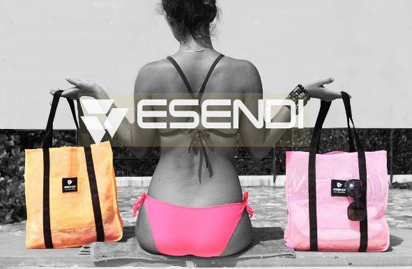 Meet The Designer: Esendi