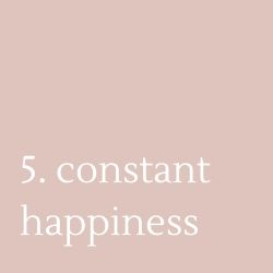 Why Do We Want To Be Constantly Happy?