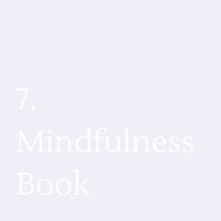 Mindfulness Notebook For You