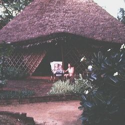 Stories of Auroville - Janet