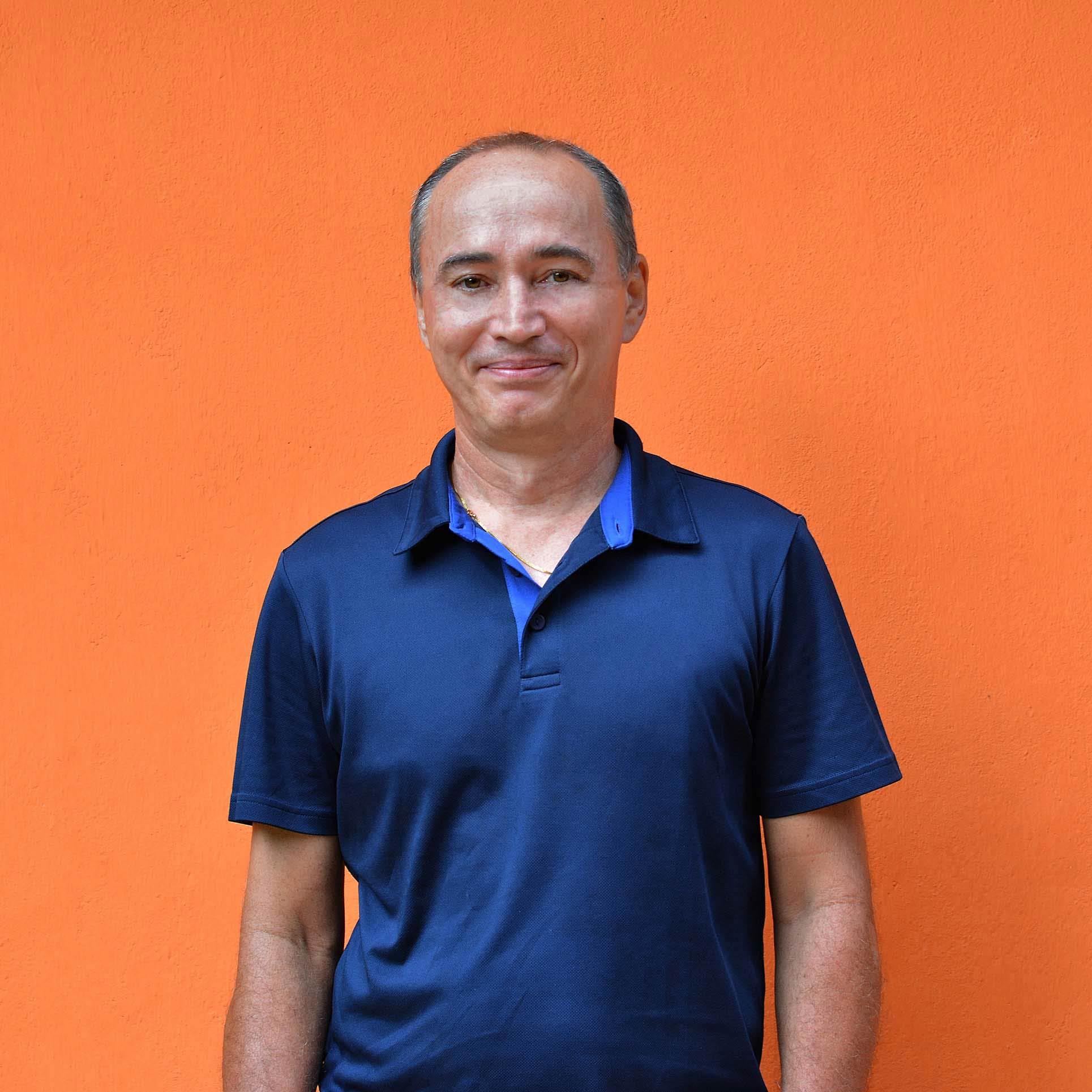 Meet Luk, Founder of Worktree