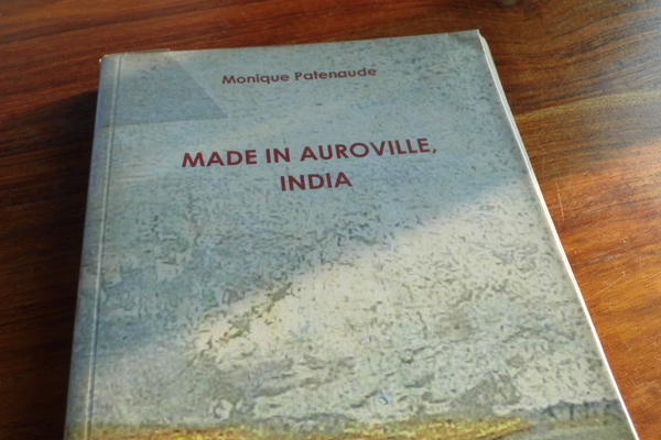 Book Review: Made in Auroville, India