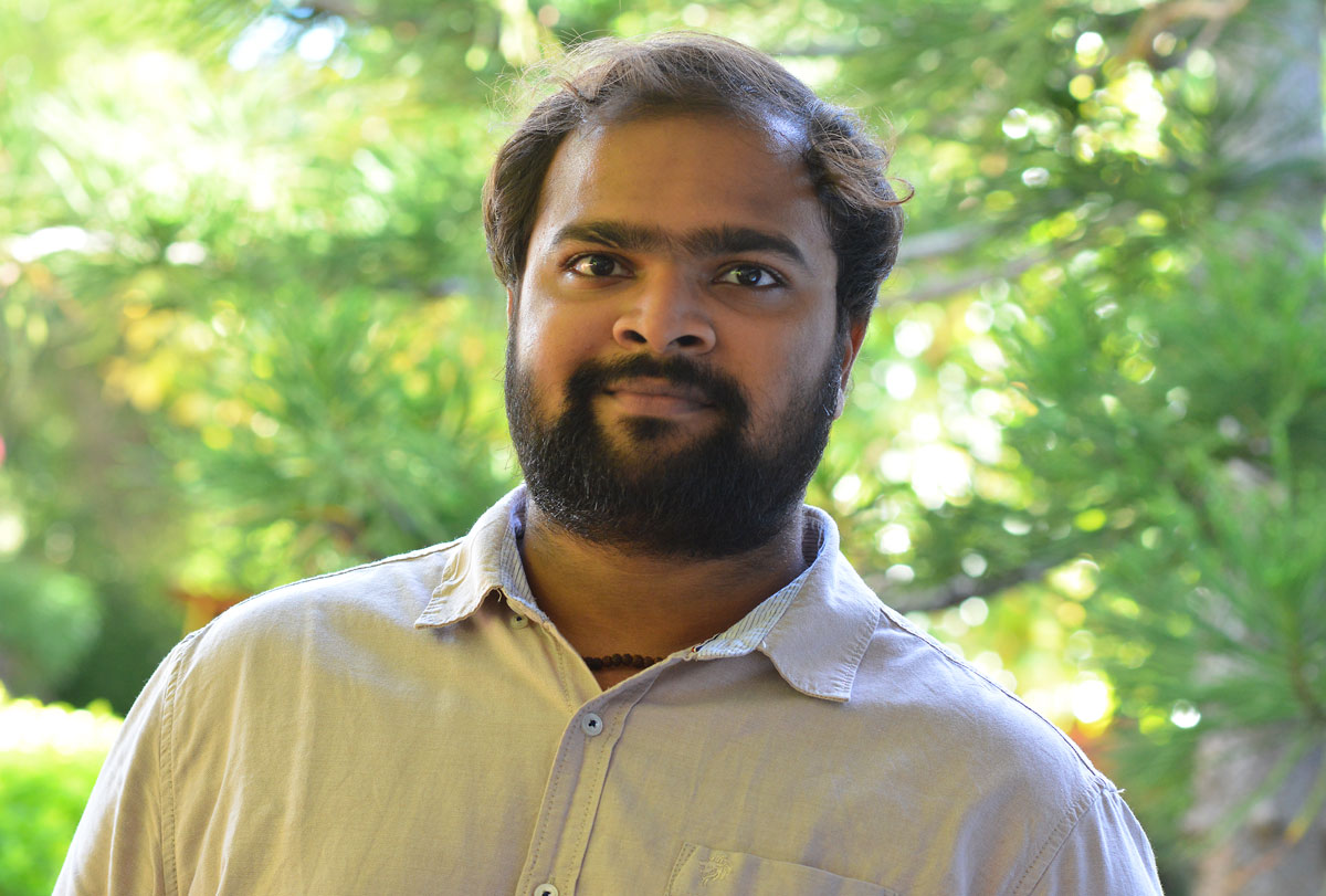 Meet Auroville: Aditya from Essence of Nature