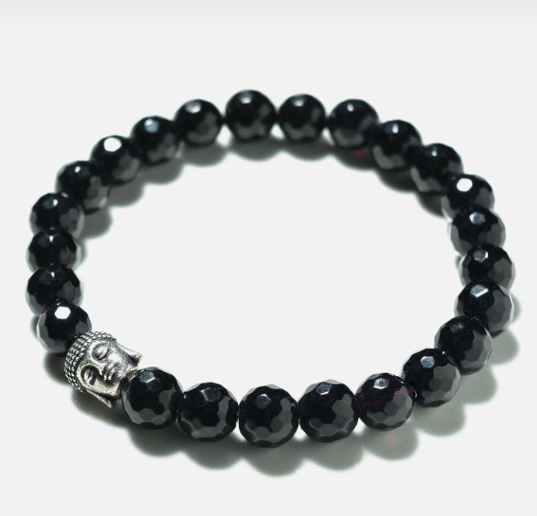 Black Onyx - the story of a gemstone