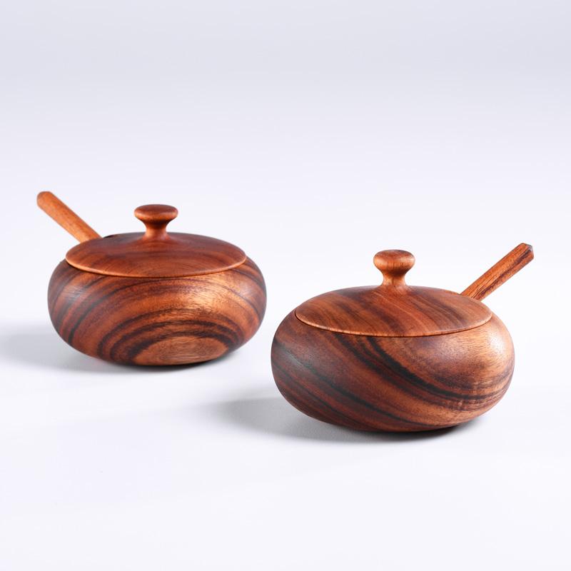 worktree salt pot