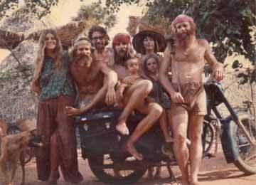Some Aurovilians