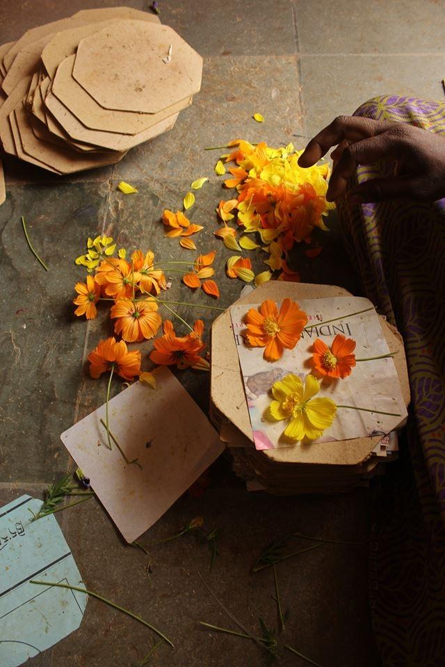 Shradhanjali in Auroville
