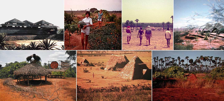 About Auroville