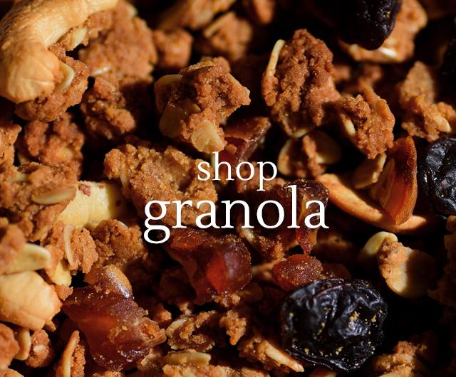 shop granola
